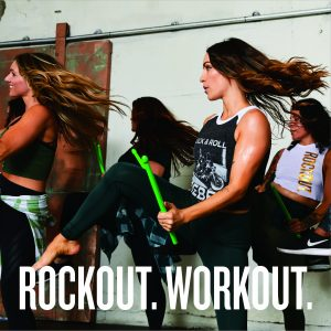 Pound Fitness Montreal