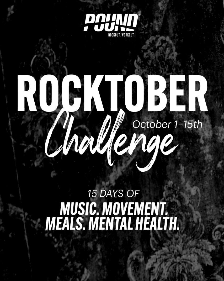Rocktober Challenge 2020